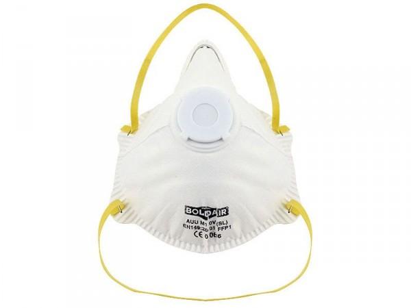 Masque jetable anti-poussière FFP1