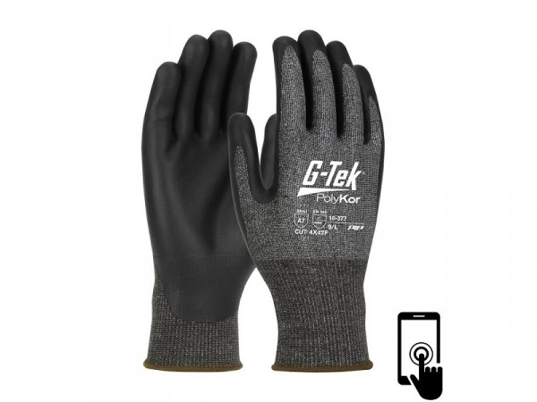 Paire de gants anticoupure
