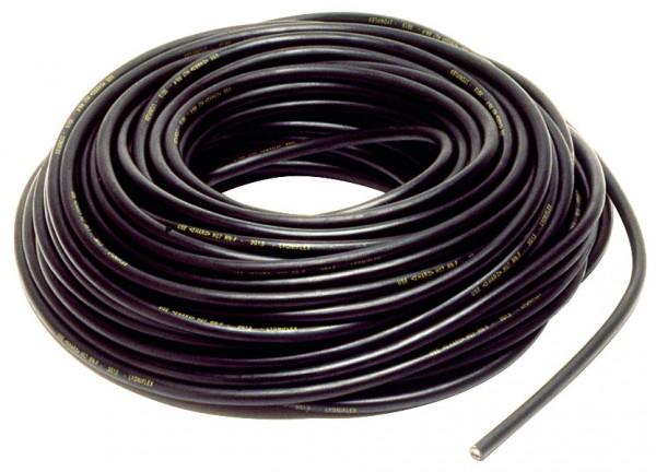 Câble électrique en couronne HO7 RNF 3 G 1,5