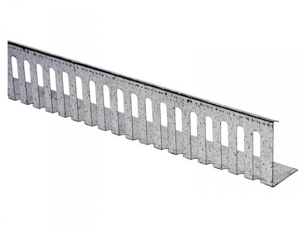 Bande Pare-Graviers galva ép. 75/100