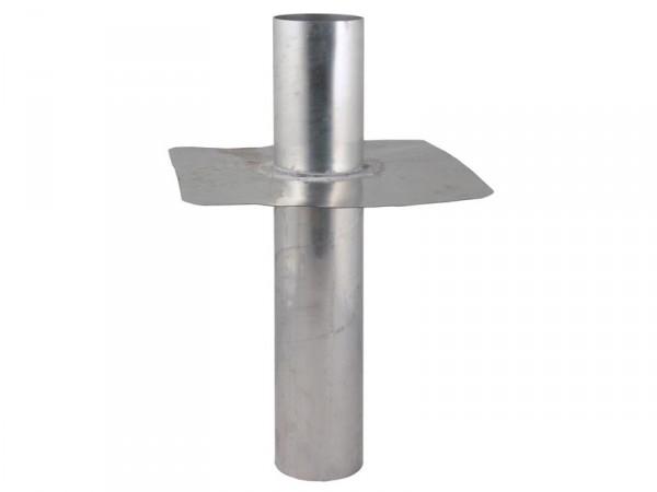 Ventilation Alu malléable Ht 400/200 mm