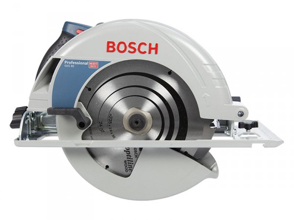 Scie circulaire BOSCH GKS 85-GCE