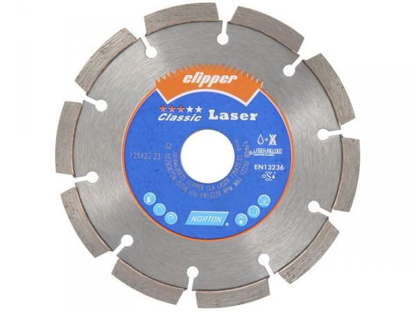 Disque segments Classic Laser