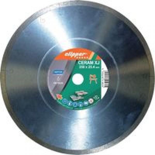 Disque 4 x 4 EXTREME CERAMIC 350 x 25,4 mm