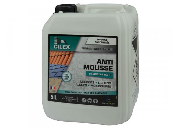 Cilex antimousse Concentré