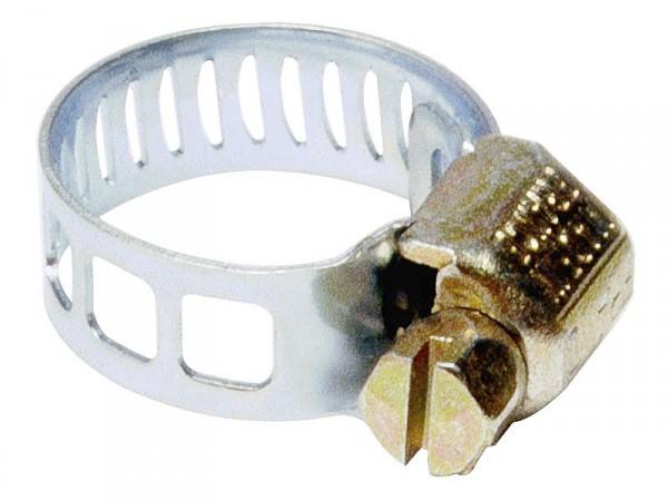 Collier de serrage à vis (10 X 16 M)