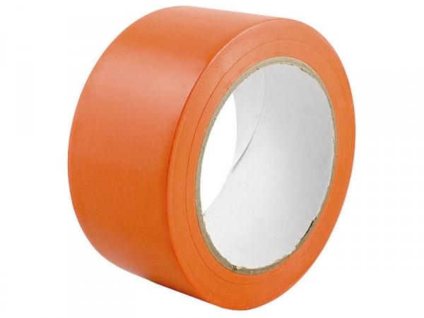 Ruban adhésif bâtiment orange