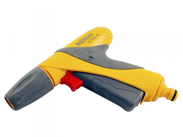Pistolet d'arrosage pour raccord rapide