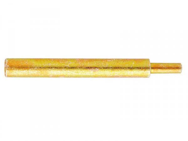 Outil de pose pour cheville à frapper M 12