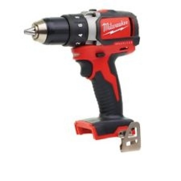 Perceuse visseuse MILWAUKEE M18 FDD OX 18V sans batterie