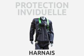 Harnais de sécurité H-Design