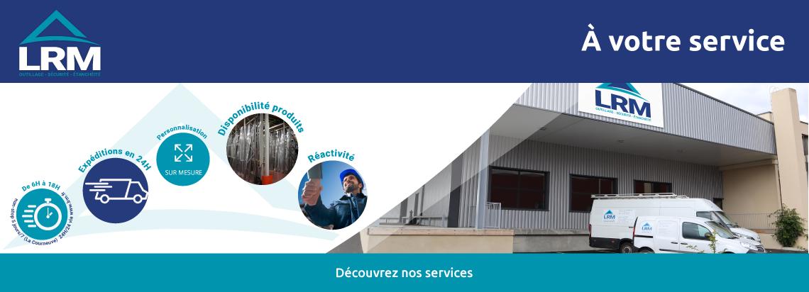 Services LRM